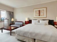 台北福華大飯店-豪華單床房