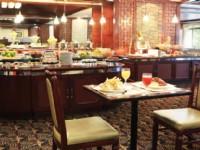 台北福華大飯店-餐廳