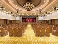 台北福華大飯店-宴會廳