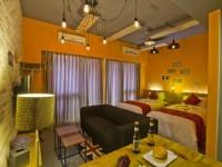 熊旅溫泉飯店-精緻客房