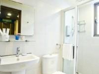 熊旅溫泉飯店-乾濕分離衛浴