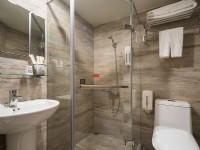 趣旅館-林森館-極致雙人房衛浴