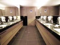 玩客棧-公共盥洗室