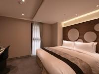 洛碁大飯店松山館-標準雙人房