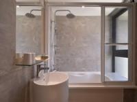 洛碁大飯店松山館-標準房衛浴