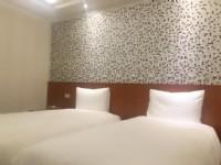金色年代旅店-商務房