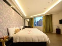 金色年代旅店-四人房