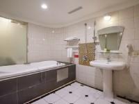金色年代旅店-精緻雙人房