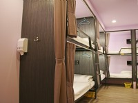 Backpackers Hostel - Taipei Changchun-