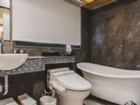 愛行旅-浴室空間
