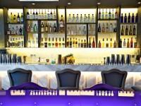 Hotel MEZI日暉酒店台北站前-Lounge Bar