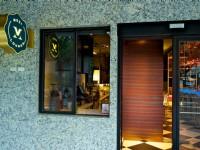 Hotel MEZI日暉酒店台北站前-外賣區