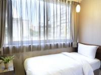 享樂文旅康定館-豪華雙床房