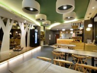 享樂文旅康定館-餐廳