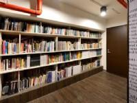 享樂文旅開封館-公共書櫃