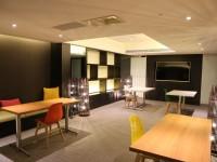 Mono'tel Hostel士林青年旅館-會議室