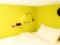 Mono'tel Hostel士林青年旅館-單人床位
