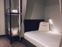 Mono'tel Hostel士林青年旅館-家庭房