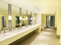 Mono'tel Hostel士林青年旅館-廁所