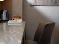 儷園飯店-精緻客房
