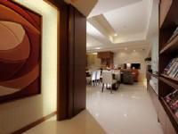 儷園飯店-餐廳