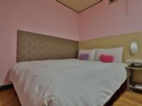 首府大飯店-舒適雙人房