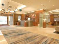 諾帝克商務國際飯店-大廳