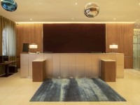 HEJ Arena hotel-