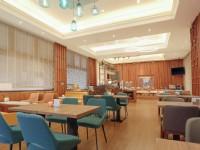 諾帝克商務國際飯店-餐廳