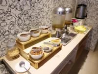 Tai shin Hotel-