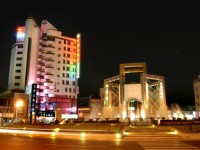 Tai shin Hotel-Hotel Building