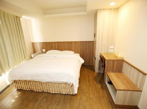 精致客房-一大床