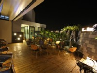 Grand Earl Hotel-K-Bar