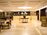 Grand Earl Hotel-Lobby