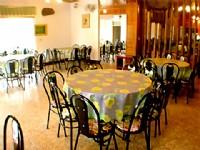 草嶺大飯店-餐廳