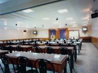 草嶺大飯店-會議室