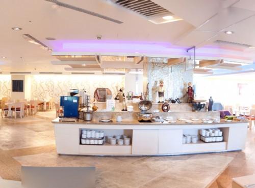 蔚藍西餐廳