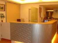 凱登商務旅館-旅館大廳櫃檯