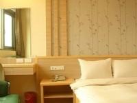 凱登商務旅館-標準雙人房