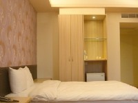 凱登商務旅館-標準四人房