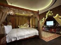 天上人間精品旅館-狂野迷情系列-埃及