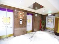 風信子商務旅館-斗六館-