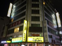 風信子商務旅館-斗六館-外觀