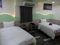 Well Liv Hotel-