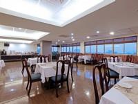 華安大飯店-餐廳