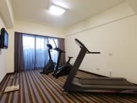 华安大饭店-健身房