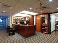 華安大飯店-櫃台