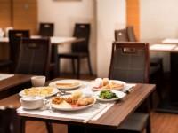 風華渡假旅館-餐廳