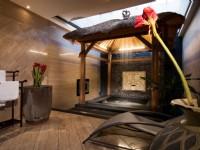 風華渡假旅館-晶鑽風華
