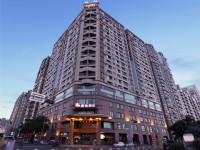 维悦酒店-外覌